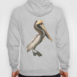 If anyone can, pelican Hoody