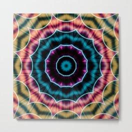 Kaleidoscope_03 Metal Print