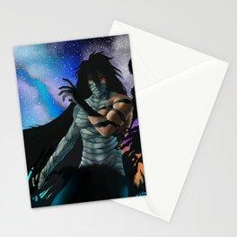 Final getsuga tensho Stationery Cards