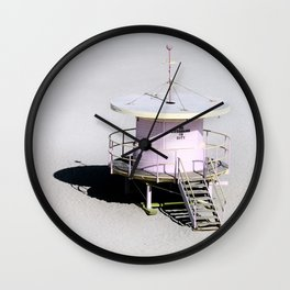 SouthBeach Stand 1 Wall Clock