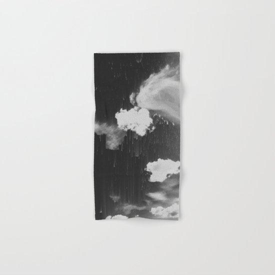 Cloudy Daze Hand & Bath Towel