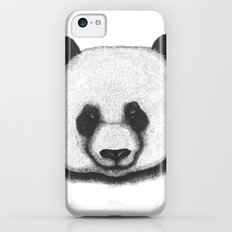 Panda iPhone 5c Slim Case