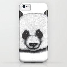 Panda Slim Case iPhone 5c