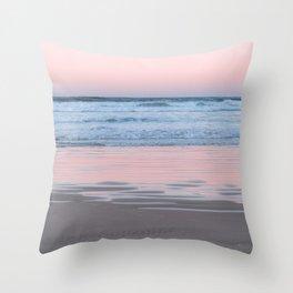 Sunrise Burner Throw Pillow