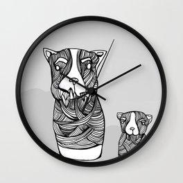 10010030010 Wall Clock