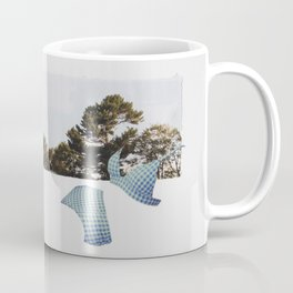 Strike Anywhere Coffee Mug