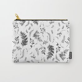 FERN PRINT Carry-All Pouch
