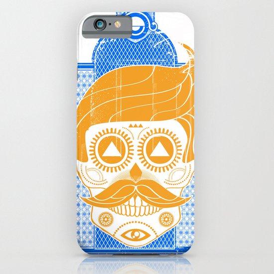 LA BUENA SUERTE II iPhone & iPod Case