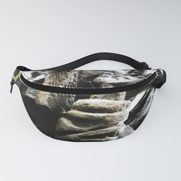 Reaching for Sanity Fanny Pack