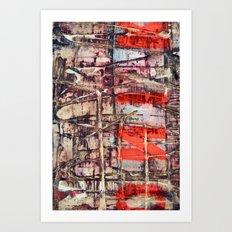 ONIK Art Print
