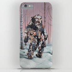 Catsquatch II Slim Case iPhone 6 Plus