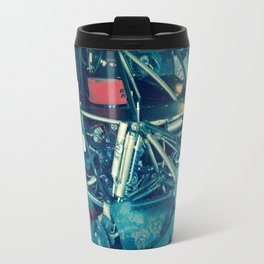 Dirty Job equals a Fast Truck Travel Mug