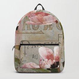 Le Fleur Jardin Backpack