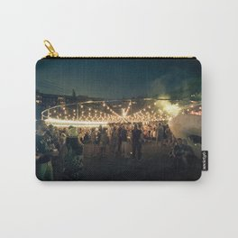 Montreux Jazz Carry-All Pouch
