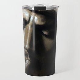 Johnny Depp Travel Mug