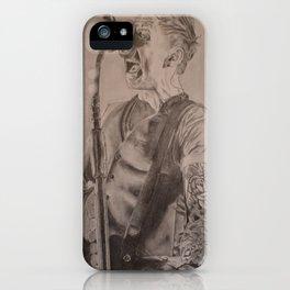 Danny Jones MCFLY iPhone Case