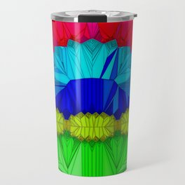The theatre of unspoiled nature ... Travel Mug