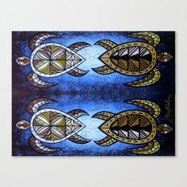 Laumei Canvas Print
