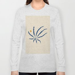 How to Indoor Plant Long Sleeve T-shirt