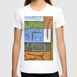 Constructive Painting 7 - Joaquin Torres Garcia T-shirt