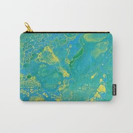 Lilly Pond 1 Carry-All Pouch