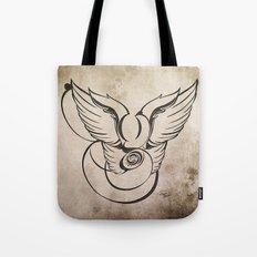 AngeloDiabolico G Tote Bag