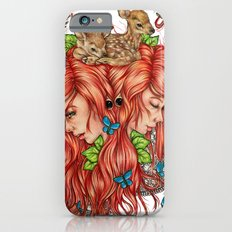 Jessa iPhone 6s Slim Case
