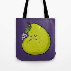 DesPear Tote Bag