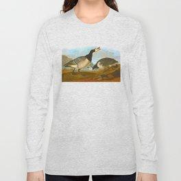 Barnacle Goose Long Sleeve T-shirt
