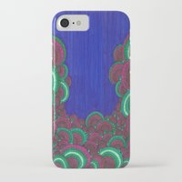 dr seuss iPhone & iPod Cases featuring Dr. Seuss 7 by Sarah J Bierman