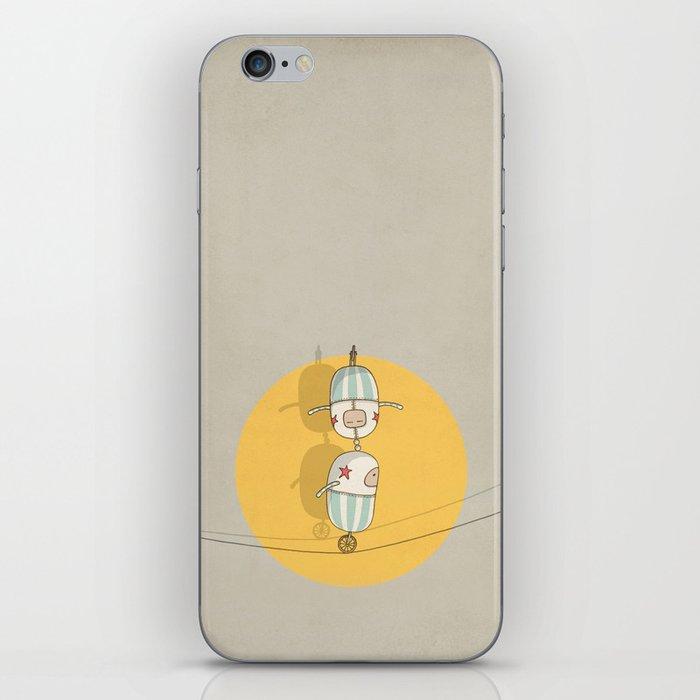 circus 003 iPhone Skin