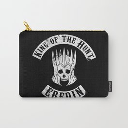 King of the Hunt Carry-All Pouch