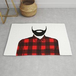 Lumberjack Rug