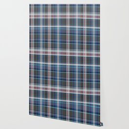 Country Plaids Wallpaper