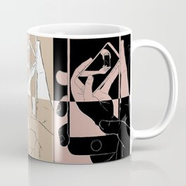 iFail Collage landscape inverse split (Picture This!) alternative Coffee Mug