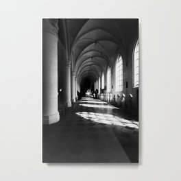 spots of light Metal Print