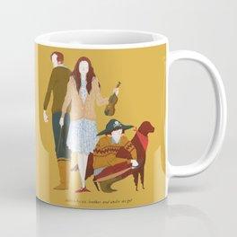 The Final Problem Coffee Mug