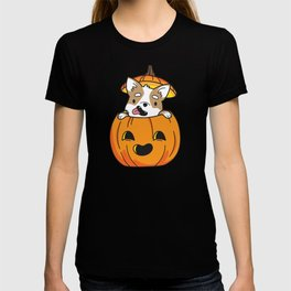 Pup-kin T-shirt