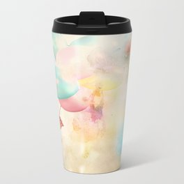 Hang On Travel Mug