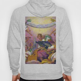 Angels in Rome Hoody