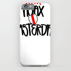 Ajax Amsterdam Graffiti street style Slim Case iPhone 6s