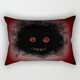 Lil monster Rectangular Pillow