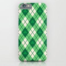 Irish Argyle Slim Case iPhone 6s