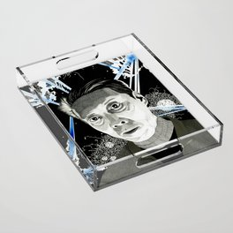 François Chau - The Expanse Acrylic Tray