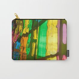 color reflection Carry-All Pouch