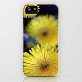 Nice Ice...Plant iPhone Case