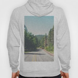 Santa Fe National Forest ... Hoody