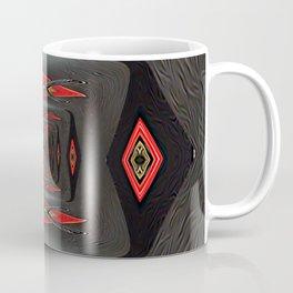 Tunnel of Comfort Coffee Mug