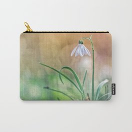 Match your nature with Nature Carry-All Pouch