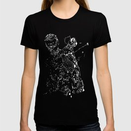 Inverted Forest Man T-shirt